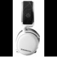SteelSeries Arctis 7 trådløs headset Hvid