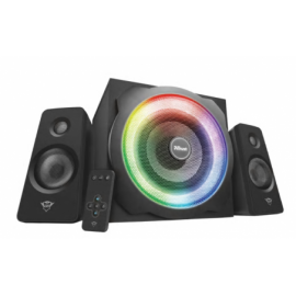 Trust GXT 629 Tytan 2.1 RGB højttalersæt