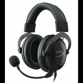 HyperX Cloud II gaming-headset - grå