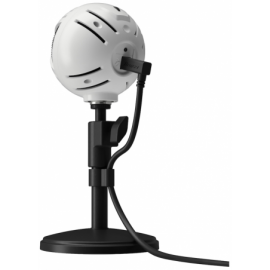 Arozzi Sfera mikrofon (hvid)