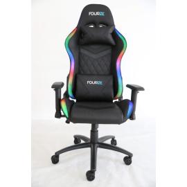 FOURZE Lightning Gaming Chair, RGB