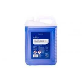 Kølervæske blå 5 L