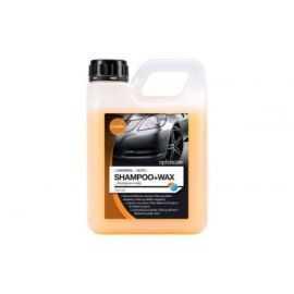 Autoshampoo med voks Eco 1L Optimize
