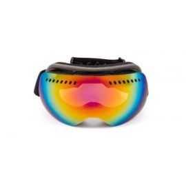 Skibriller frameless m. spejlg