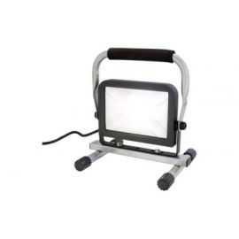 Arbejdslampe LED 30W 230V med