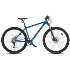 Mountainbike 2910 1X10 speed 48cm blå