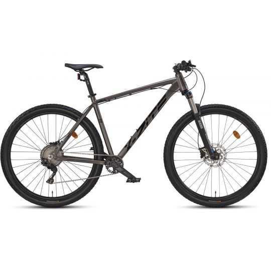 Mountainbike 2911 1X11 speed 52cm grå