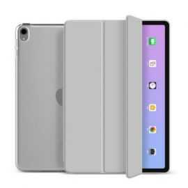 """Nordic A iPad Air 4 10,9"""" Cover Grå"""