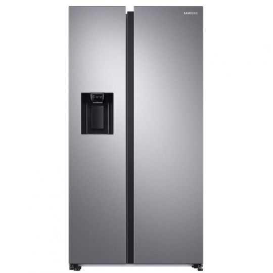 Samsung køle/fryseskab RS68A8831SL/EF