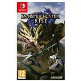 NS: Monster Hunter Rise