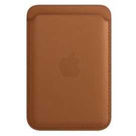 Apple kortholder brun
