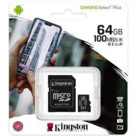 Kingston 64GB micSDHC