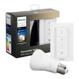 Philips Hue White trådløst lysdæmpersæt 9W E27