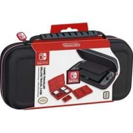 Nintendo Switch Deluxe Travel Case Black