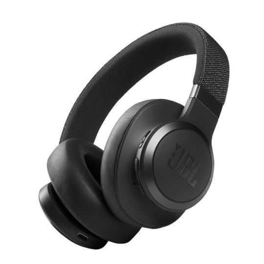 JBL LIVE 660NC On-ear Sort