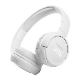 JBL Tune 510BT On-ear Hvid