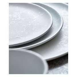 Raw Arctic white Frokosttallerken Ø23 cm