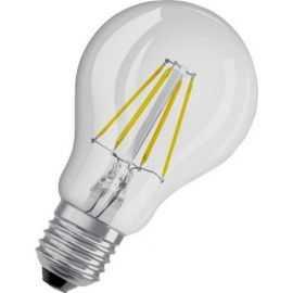 Ledvance LED standard 40W/827 filament klar E27