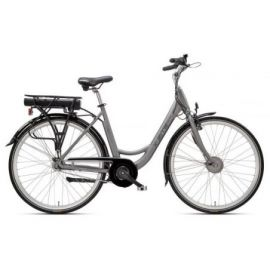 Elcykel dame 51cm 36V-10.4Ah 7-gear