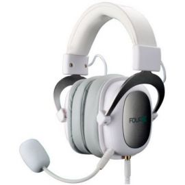 Fourze GH500 Headset Hvid