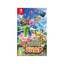 NS: New Pokémon Snap