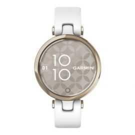 Garmin Lily Sport Smartwatch Hazel/Hvid