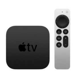 Apple TV 4K 2nd Gen - 32 GB 2021
