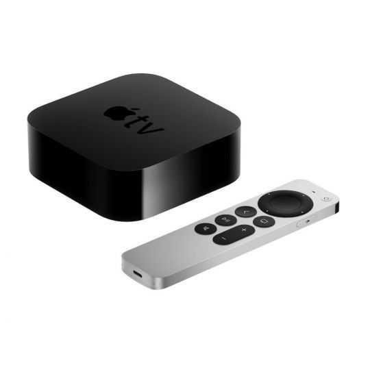 Apple TV 2nd Gen - 32 GB 2021