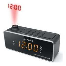 Muse M-188 P, Clockradio