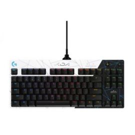 Logitech G Pro Lol K/DA gaming tastatur
