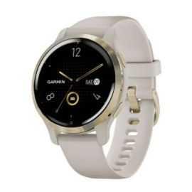Garmin Venu 2 GPS smartwatch Guld