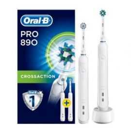 Oral-B Pro 890 electrisk tandbørste