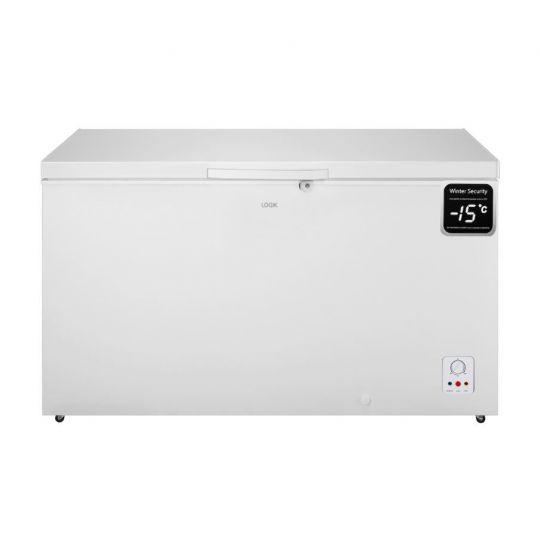 Logik Kummefryser 420L L420CFW20E