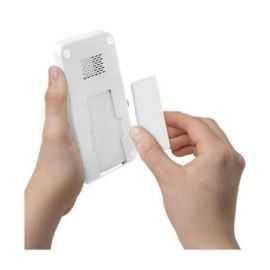 CELLY Dual trådløs oplader til mobiler