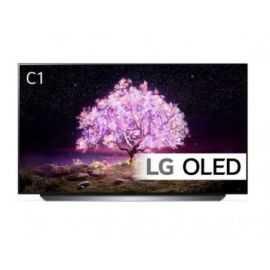 """LG 55"""" C1 4K OLED 2021"""