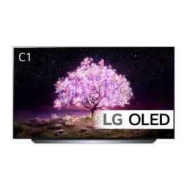 """LG 48"""" C1 4K OLED 2021"""