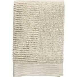 Zone Clas. Badehåndklæde 70x140 wheat