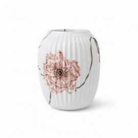 Hammershøi Poppy Vase H21 cm