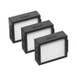 Roomba filterpakke med 3 filtre
