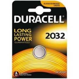 Duracell CR2032 batteri