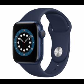 Apple Watch Series 6 GPS 40mm Blue