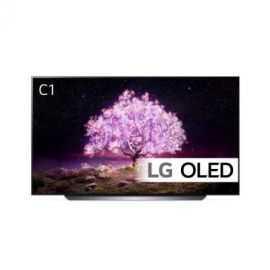 """LG 65"""" C1 4K OLED 2021"""