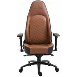 Nordic Executive Chair Cognac Gaming stol