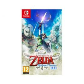 NS: The Legend of Zelda Skyward Sword HD