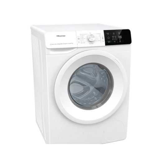 Hisense vask 9kg  WFGE90161VM Hvid