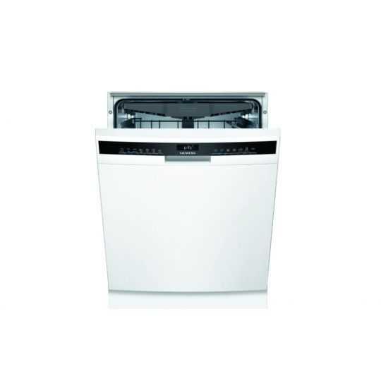 Siemens iQ300 opvaskemaskine SN43HW70CS (hvid)
