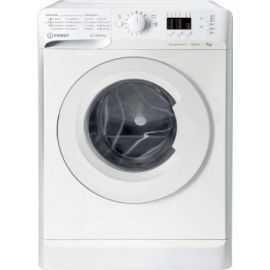 Indesit Mytime vaskemaskine MTWA71483WEE (hvid)