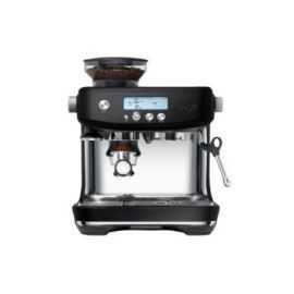 Sage Barista Pro espressomaskine Sort