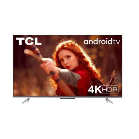 """TCL 55"""" P82 4K LED Smart TV (2021)"""