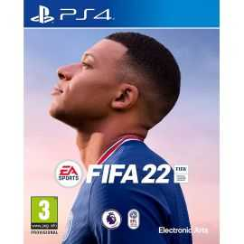 PS4: Fifa 22